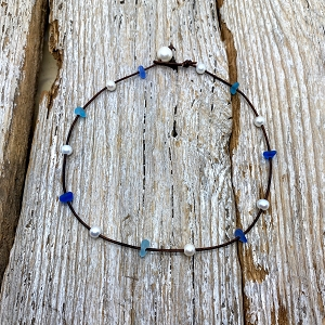 Maui Choker Necklace